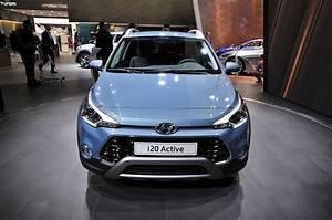 Hyundai I20 2016 : 2016 hyundai i20 active picture 647419 car review top speed ~ Medecine-chirurgie-esthetiques.com Avis de Voitures