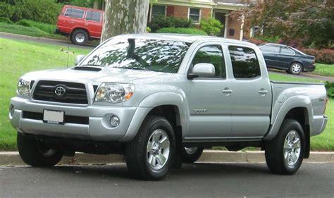 Used Toyota Trucks by File 05 07 Toyota Tacoma Cab Trd Jpg