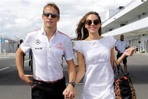 Femme Pilote F1 : jenson button cambriol saint tropez f1 ~ Maxctalentgroup.com Avis de Voitures