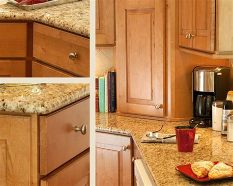 maple cabinets with granite countertops granite countertops maple cabinets houzz