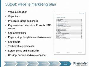 b2b content website lead generation planning workshop With lead generation plan template