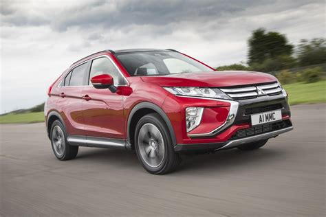 eclipse mitsubishi mitsubishi eclipse cross priced from 21 275 in uk
