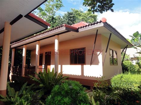 Quality Bungalow For Rent  Kai Bae, Koh Chang
