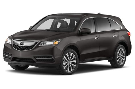 Acura Mdz 2014 acura mdx price photos reviews features