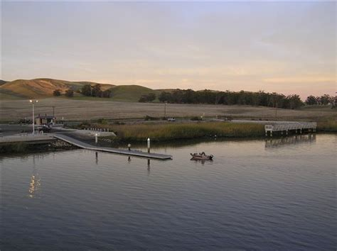 Grizzly Boat Launch by Solano County News Details