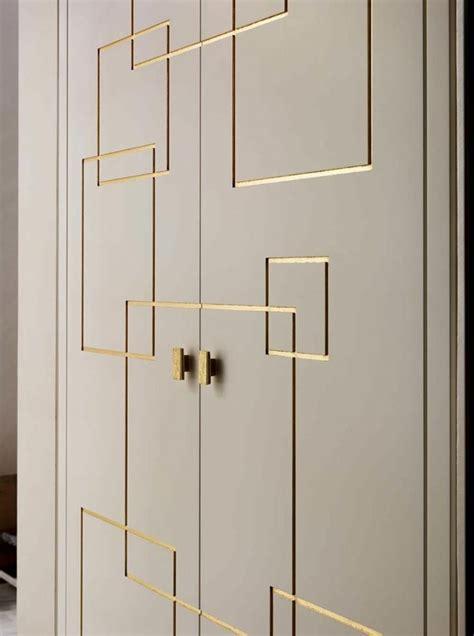 comment decorer une chambre les portes de placard on vous donne 45 idées en photos