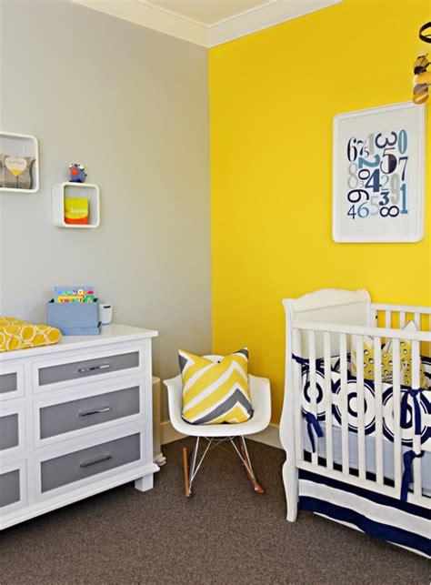 chambre complete enfants 11 lindos quartos amarelos que trazem o calor do sol nos