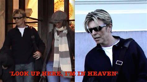 David Bowie Of Amsterdam by David Bowie Iman In Amsterdam Amstel Hotel