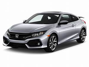 2018 Honda Civic Si Coupe Review  Ratings  Specs  Prices