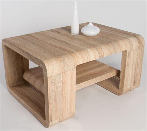 table basse bois massif clair id 233 es de d 233 coration