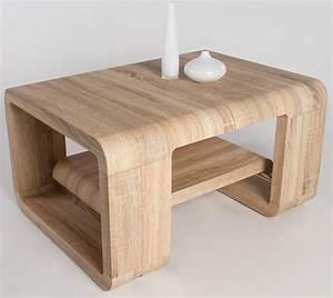 Table Basse Bois Pas Cher : table basse en bois massif pas cher id es de d coration ~ Carolinahurricanesstore.com Idées de Décoration