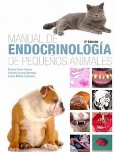 Manual De Endocrinolog U00eda De Peque U00f1os Animales  2  U00aa Edici U00f3n