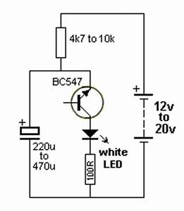 12v led flasher circuit diagram 12v get free image about With flasher wiring diagram 12v
