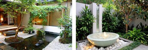 piccolo giardino zen come arredare un piccolo giardino idee fai da te