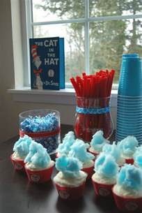 cat in the hat baby shower nap time crafts baby shower cat in the hat style