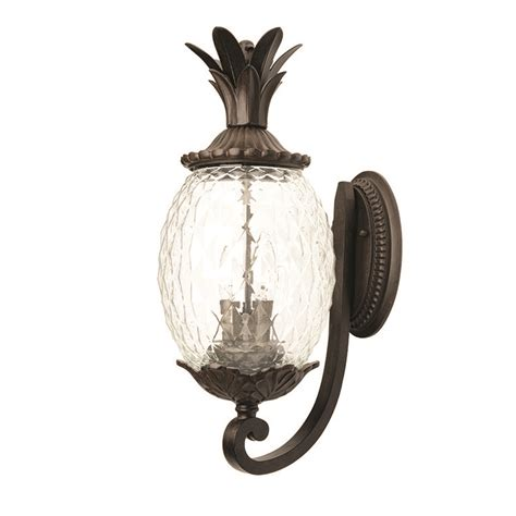 acclaim lighting 7501bc outdoor wall lighting lanai