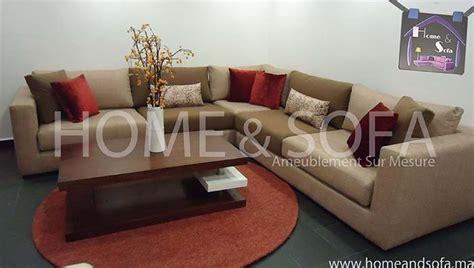 salon marocain canape moderne galerie photo home and sofa texture agencements de