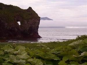 Iturup Island (the Kuril Islands)