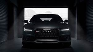 2015 Audi RS7 Sportback Wallpapers & HD Images - WSupercars