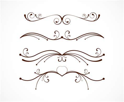HD wallpapers vector design ornaments