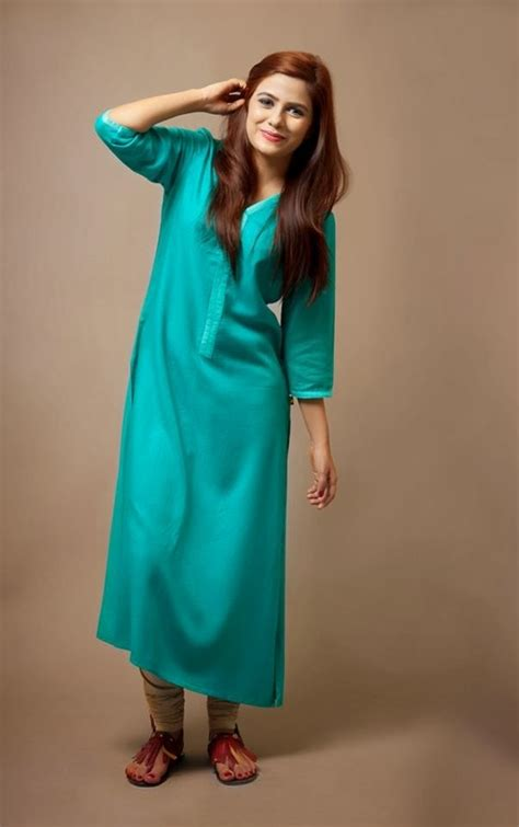 latest winter fashion long shirts dress designs collection