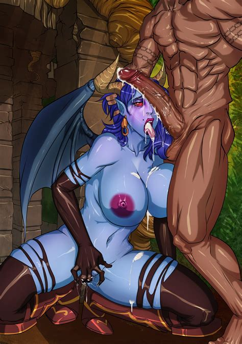 Rule 34 After Sex Ahe Gao Big Breasts Blue Hair Breasts