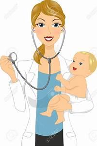doctora pediatra dibujos animados - Buscar con Google ...