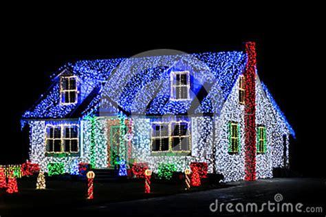 christmas lights show display  house  night royalty