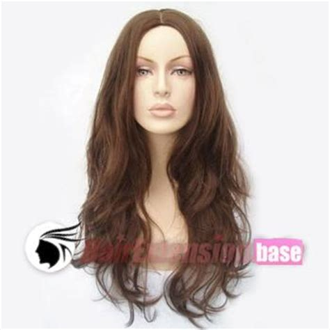 light brown wig 24 inch wavy lace wigs 6 light brown