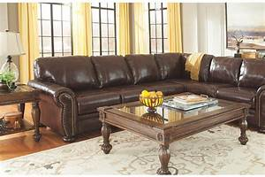 Banner 3 Piece Sectional Ashley Furniture HomeStore