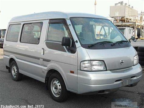 nissan vanette used nissan vanette van 2007 for sale stock