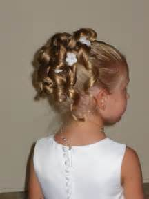 headband floral flower girl hairstyles beautiful hairstyles