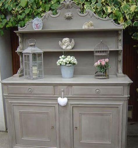meuble de cuisine repeint meilleures idées de la catégorie vieux meubles peints