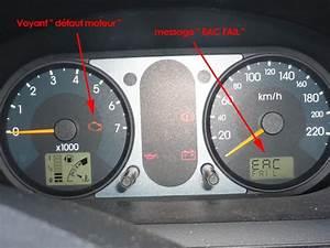 Voyant Ford Fiesta : urgent message eac fail sur fiesta 1 6 16v de 2002 fiesta ford forum marques ~ Medecine-chirurgie-esthetiques.com Avis de Voitures