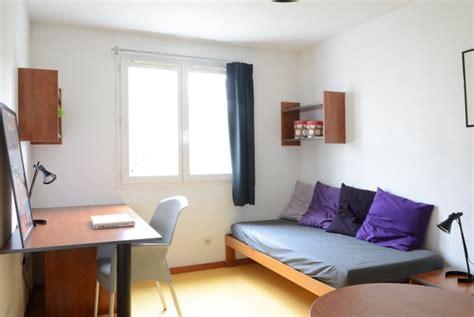 chambre universitaire grenoble studélites klee résidence étudiante appartements