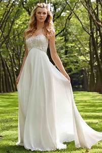 Summer outdoor wedding dresses wedding and bridal for Wedding dresses for summer outdoor weddings
