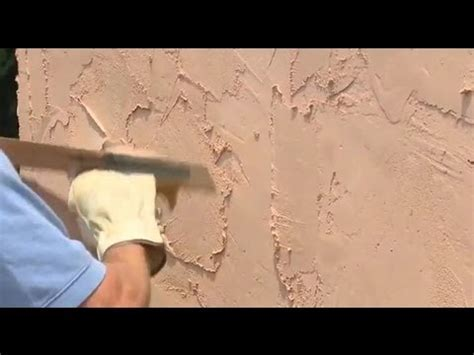 How to Install Stucco   YouTube