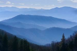 A Relaxing Trip to East Tennessee • Beyond Words