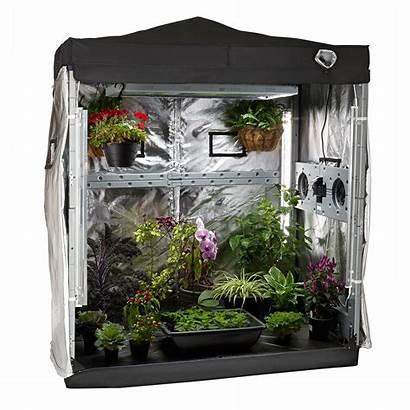 Garden Eco Indoor Greenhouse Grow Tent Kit