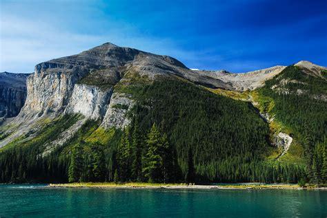 Wasserfälle, Seen und tolle Landschaften - Kanada ...