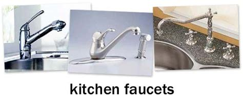 American Made Kitchen Faucets