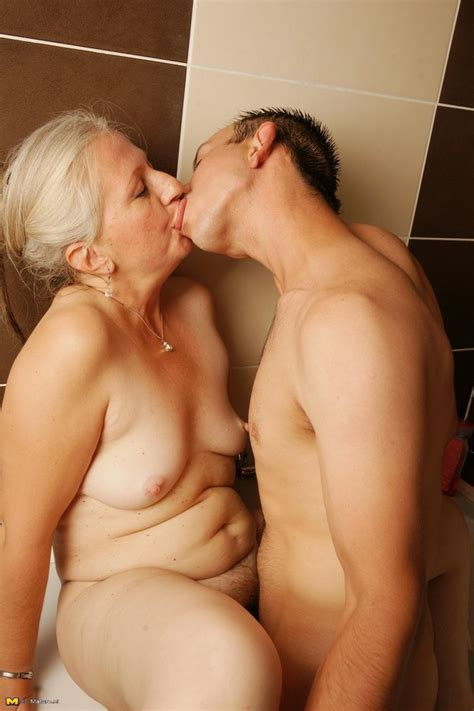 french kissing granny motherless
