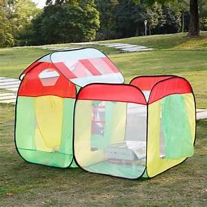 Pop Up Spielzelt : kinderzelt b llebad babyzelt spielhaus krabbeltunnel spielzelt pupup tunnel zelt ~ Whattoseeinmadrid.com Haus und Dekorationen