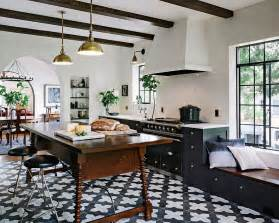 Kitchen And Home Interiors Colonial Modern Interior Historic Architecture Home Renovation