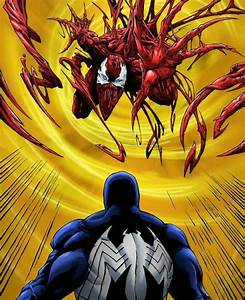 300 best images about Symbiotes (Klyntar) on Pinterest ...