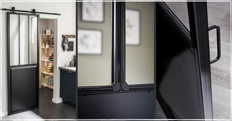 ou trouver une porte coulissante atelier style verriere