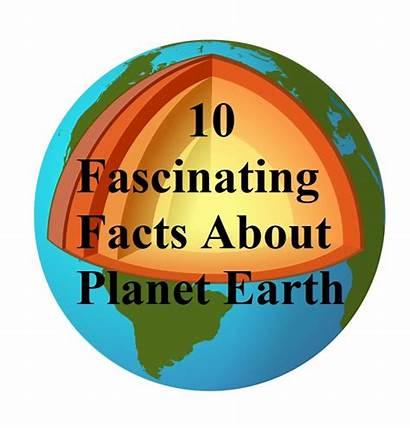 Earth Facts Interesting Planet Fun Unique Erupt