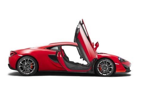 Mclaren 540c Hd Picture by Shanghai Mclaren Premieres The 540c To