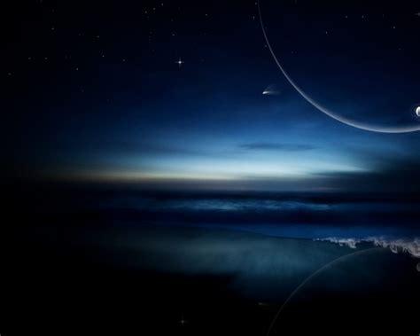 noche de luna  fondos de pantalla  wallpapers
