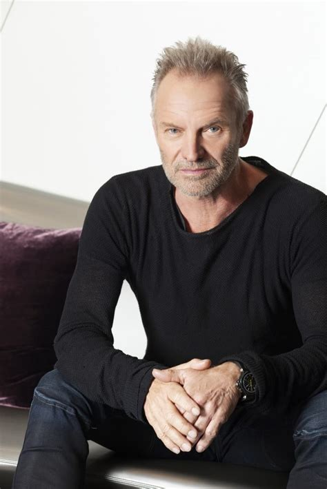 The sting & the police's biggest billboard 100 hits chart is based on actual performance on the weekly billboard hot 100, through the oct. Sting receives the INTERNATIONAL MUSIC AWARD (IMA) in the ...